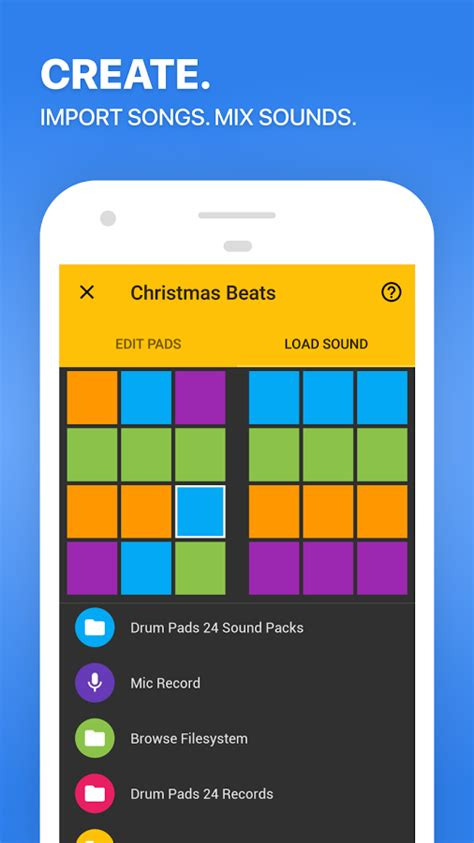 tutorial drum pad android drum pads 24 music maker mod unlock all android apk mods