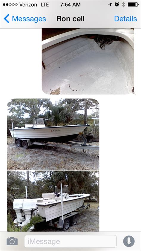good boats to buy 87 hewes is this a good boat to buy and fix up the