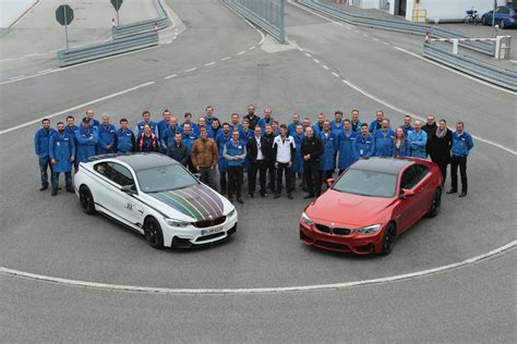bmw factory tour dtm ch marco wittman goes on tour visits bmw plant in