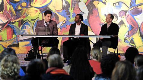 chris sullivan umsl black lives matter panel tackles tough questions creates