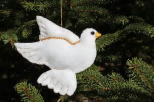 the christmas dove downeast thunder farm