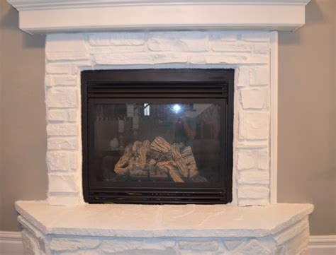easy fireplace makeover easy fireplace makeover remington avenue