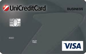 visa small business credit cards package programme business leader light unicredit bulbank