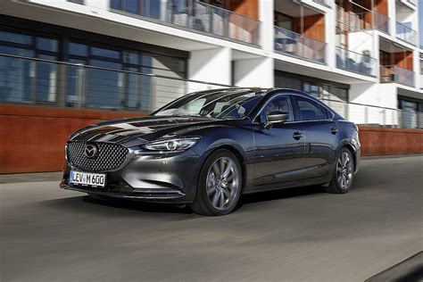 Mazda 5 Autobild Test by Mazda6 Facelift 2018 Test Vorstellung Bilder