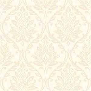 Fine decor athena damask wallpaper beige fd40406 fine decor from i