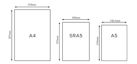 picture book sizes book sizes paper options printabook