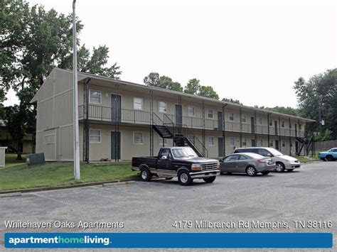 Apartments In Tn 38116 Whitehaven Oaks Apartments Tn Apartments For Rent