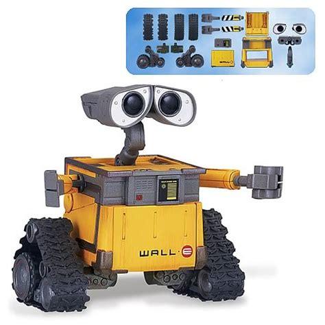 wall e figure toys wall e u repair deluxe figure thinkway toys