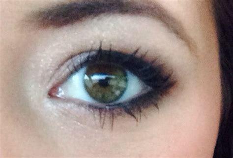 eyeliner tutorial lower lid 8 makeup tips for hooded eyelids lipstick laugh lines