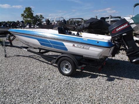 javelin bass boat javelin 350 bass boats used in leitchfield ky us