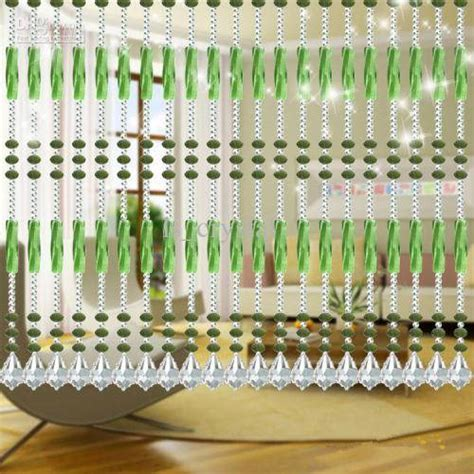 hanging beaded room dividers room separating images