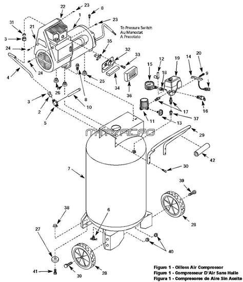 campbell hausfeld parts wl wl wl air