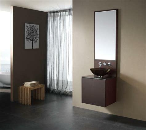 pink badezimmerideen palette couleur salle de bain d 233 corer avec la couleur marron