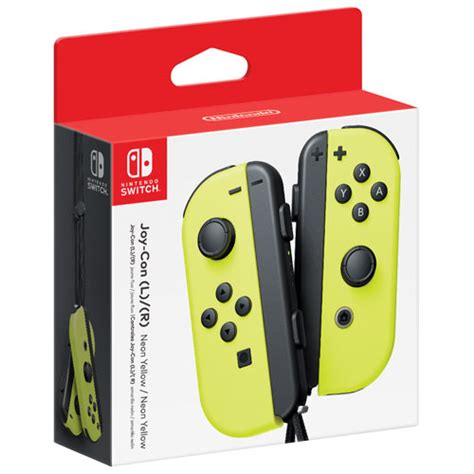 nintendo con switch neon merah nintendo switch left and right con controllers neon