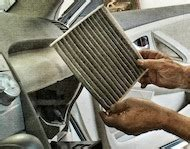 how to change cabin air filter diy napa filters
