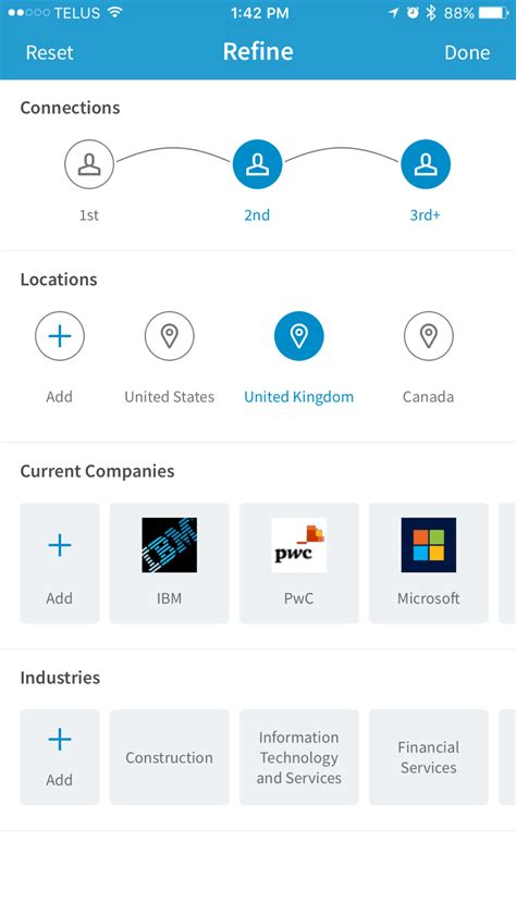 Mobile Linkedin Don T Use The Linkedin Mobile App Without Knowing These