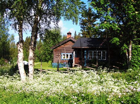 log cabin sweden log cabin in untorp dalarna sweden traditional