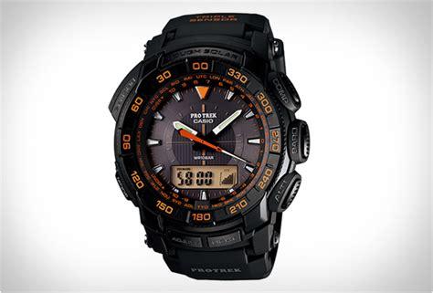 Casio Tali Casio Protrek Prg 550 Prg 550 Prg500 casio pro trek prg 550