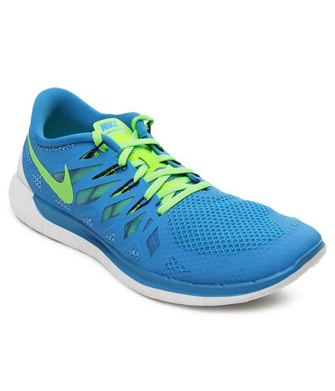 Sport Shoes Xx 2 nike free 5 0 blue sport shoes price in india buy nike free 5 0 blue sport shoes at snapdeal