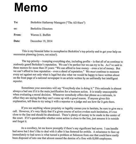 best photos of memo exles for work problems hiring