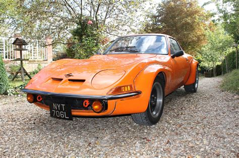 opel gt photos image gallery opel gt