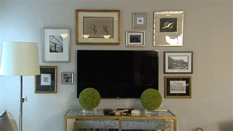 blank wall ideas living room decorating blank walls you don t to use expensive or spend a lot of money on frames