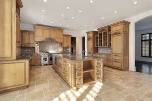 Kitchen Wall Colors With Dark Cabinets 43 Quot New And Spacious Quot Light Wood Custom Kitchen Designs