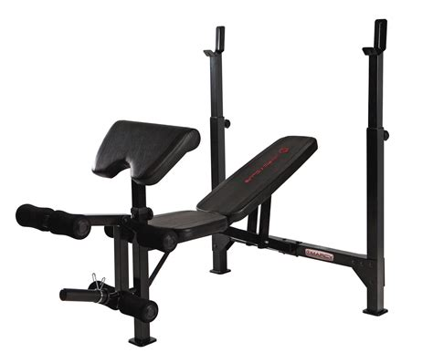 competitor olympic bench weight benches