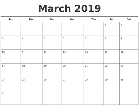 printable calendar april 2018 to march 2019 december 2018 printable calendars