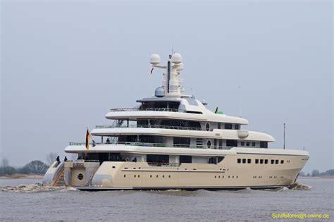 yacht kibo motor yacht kibo abeking rasmussen yacht harbour