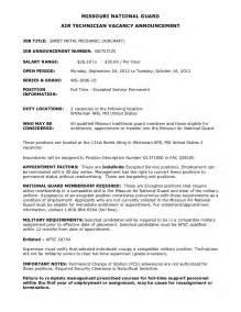 ng753725 sheet metal mechanic aircraft 2 vacancies