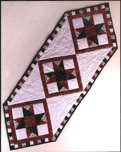 Patchwork Runner - lilian hedley patchwork gallery