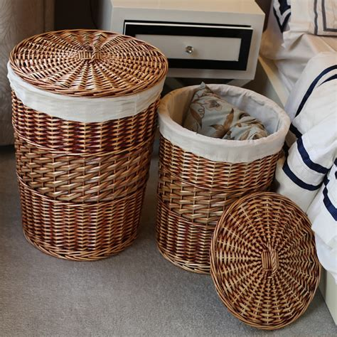 Decorative Laundry Her With Lid Sierra Laundry Decorative Laundry