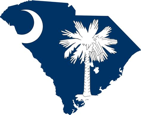 South Carolina Clipart south carolina flag 072911 187 vector clip free clip