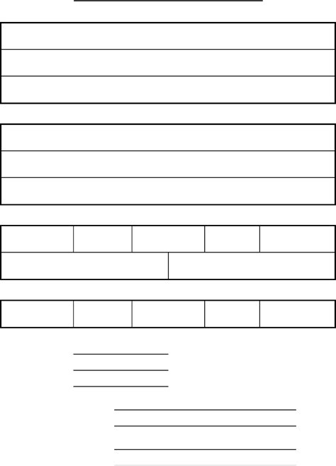 tennessee boat bill of sale pdf watercraft bill of sale form tennessee free download