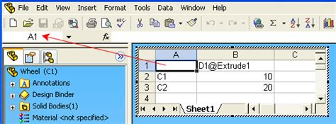 design table solidworks 2010 solidworks help formatting a design table