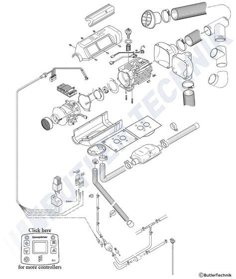 eberspacher d5wz wiring diagram efcaviation
