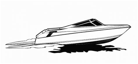 jet boat coloring pages speedboat coloring page kids coloring pages pinterest