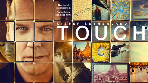 The Touch touch touch tv series wallpaper 30264799 fanpop