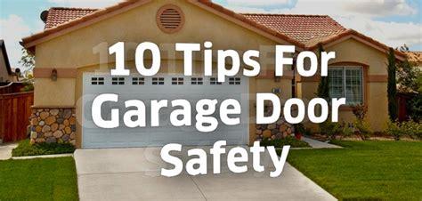 Overhead Door Safety C H I Overhead Doors Garage Doors C H I Overhead Door