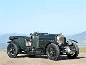 Bentley 4 5 Blower Bentley 4 5 Blower 1926 Mad 4 Wheels