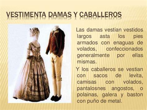 como es la vestimenta del sereno de 25 de mayo de 1810 im 225 genes de la vestimenta en la 233 poca colonial de 1810