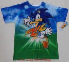 Sonic Blue Spandex modern uk sonic clothes page 8