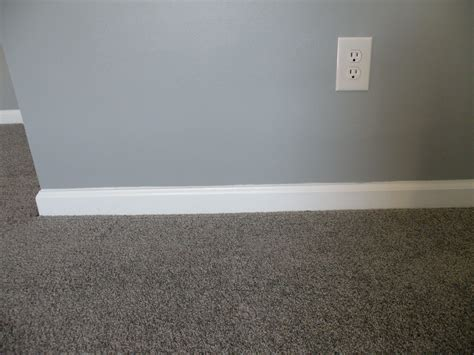 light brown wall color colors color walls grey light blue basement carpet gray
