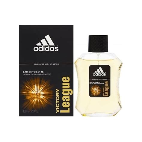 Parfum Adidas Victory League adidas victory league eau de toilette 100ml spray mens fragrances from base uk