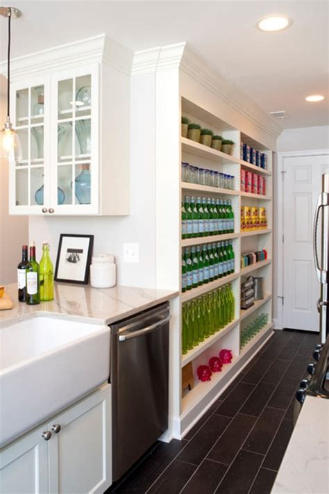 How To Start A Pantry by 50 Awesome Kitchen Pantry Design Ideas Top Home Designs