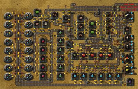 factorio tips tricks period