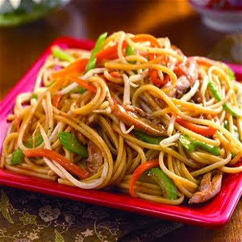 Frozen Food Fried Chicken 500 Gr cocina mundo asia quot chow mein quot fideos o tallarines 3