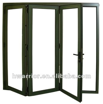 Glass Folding Door Buy Aliminum Glass Folding Door Folding Glass Doors Cost