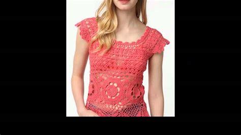 crochet shirt pattern youtube free crochet shirt tutorial youtube